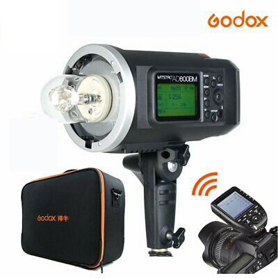 (Per-Order) Godox AD600BM All-In-One Outdoor Flash XPro-P Fro Pentax 1 Light Combo Bag Set
