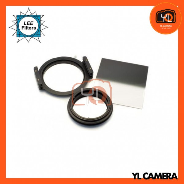 LEE Filters SW150 Mark II Starter Kit Fro Nikon 14-24mm Lens
