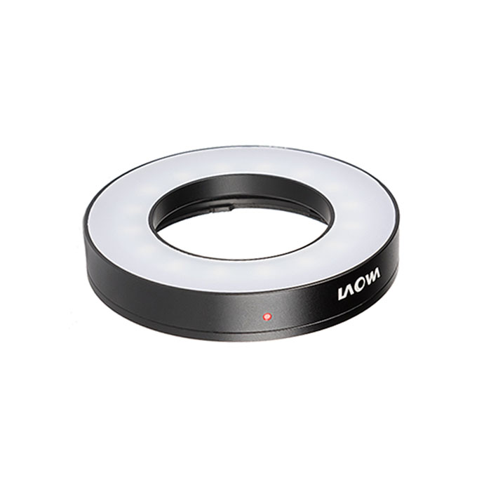 Laowa Front LED Ring Light for 25mm f/2.8 2.5-5X Ultra-Macro