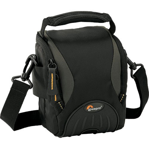 Lowepro Apex 100 AW Shoulder Bag (Black)