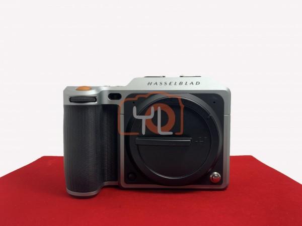 [USED-PJ33] Hasselblad X1D 50C Medium Format Mirrorless Camera,95% Like New Condition (S/N:UQ26011074)