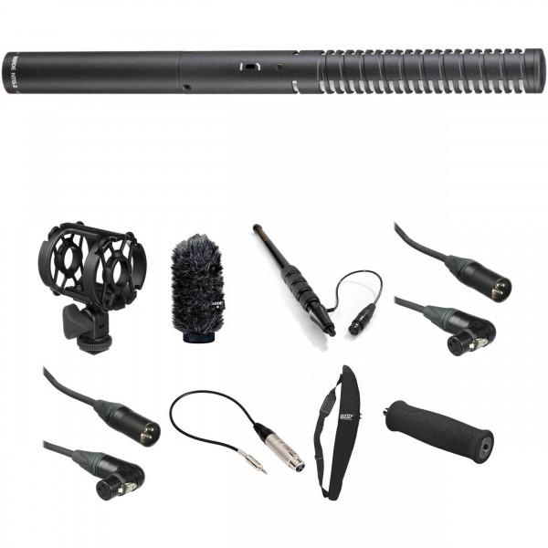 (PRE-ORDER) Rode NTG2 Complete Shotgun Microphone HDSLR Kit