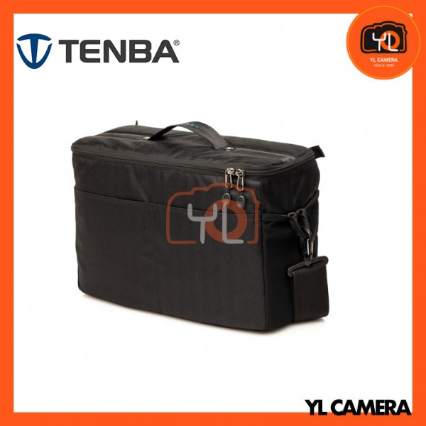 Tenba BYOB 13 Camera Insert Black