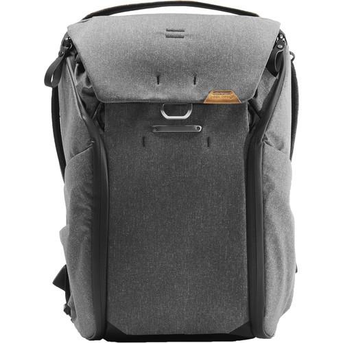 (Promotion) Peak Design Everyday Backpack 20L_Charcoal V2