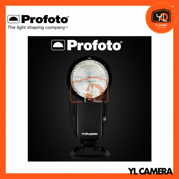Profoto A10 AirTTL-C Studio Light for Canon
