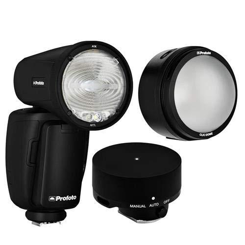 Profoto A1X Off Camera Kit-C Canon Whit C1 Plus Combo Set