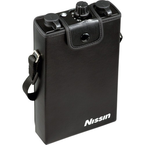 Nissin NDP300N Power Pack Pro 300 Battery