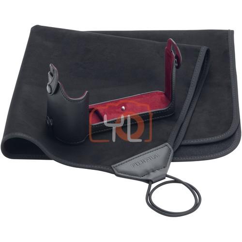 FUJIFILM BLC-XT3 Leather Case