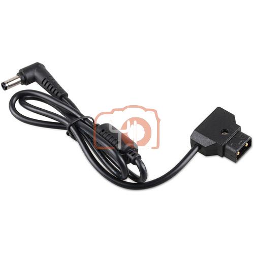 SMALLRIG Power Cable for Blackmagic Cinema Camera/ Blackmagic Video Assist/ Shogun Monitor 1819