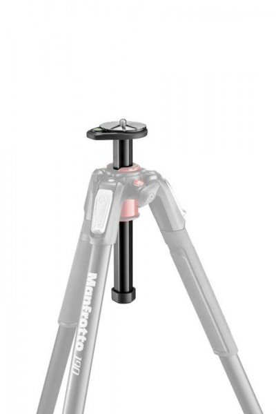 Manfrotto 190XSCC Shorter Center Column for Select 190 Series Tripods