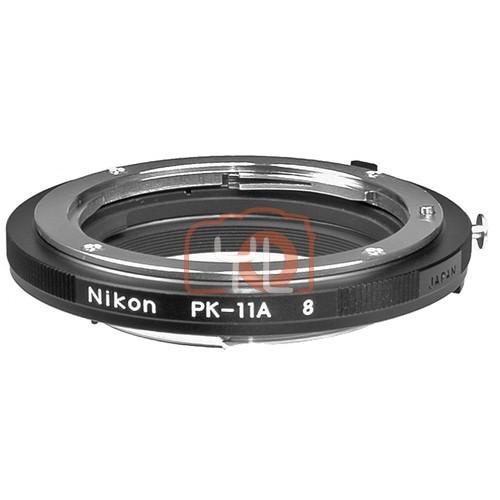Nikon PK-11A 8mm AI Extension Tube