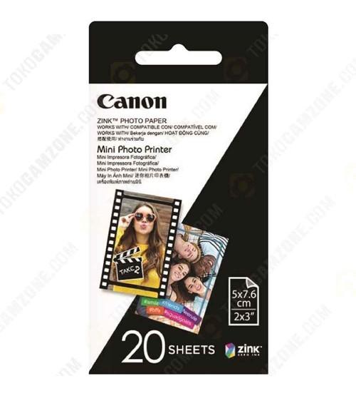 Canon 2 x 3