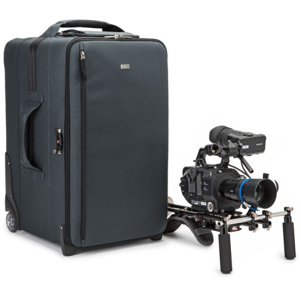 Think Tank Photo Video Rig 24 Rolling Case