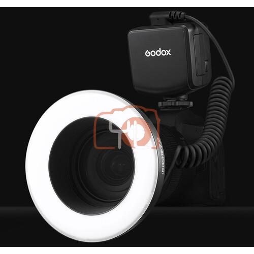 Godox Ring72 Macro LED Ring Light GORING72 RING72