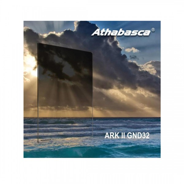 Athabasca ARK ll GND32 (1.5) Square Filters 75x100MM
