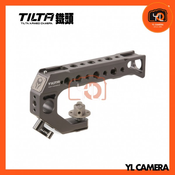 Tilta Quick Release Top Handle (Tilta Gray)