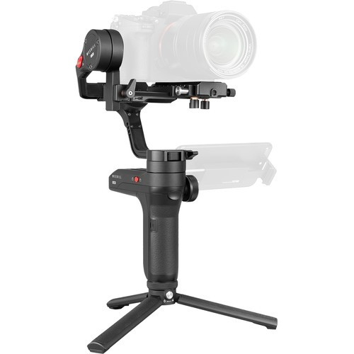 Zhiyun Weebill LAB Handheld Stabilizer (For Mirrorless Camera)