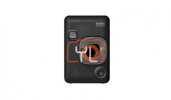 Fujifilm INSTAX Mini LiPlay (Dark Gray)