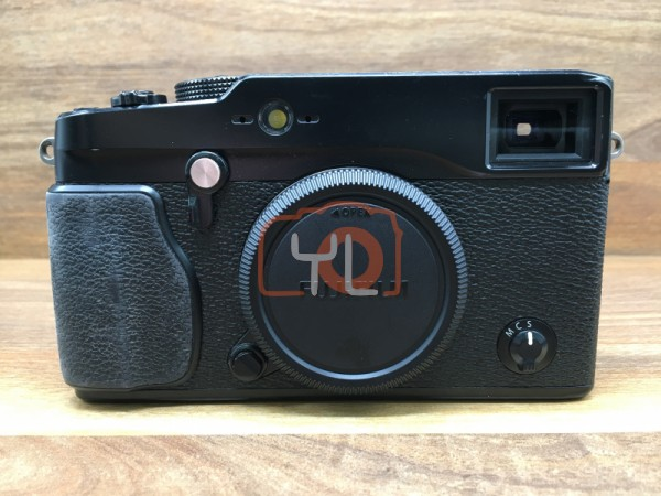 [USED @ YL LOW YAT]-Fujifilm X-Pro 1 Camera Body,85% Condition Like New,S/N:21M02109