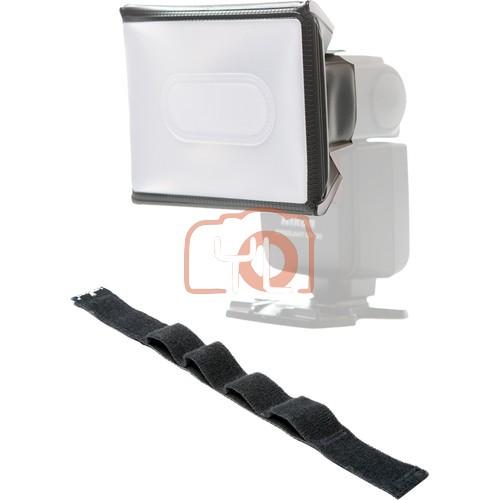 LumiQuest Mini Softbox for Flashlight (LQ108)