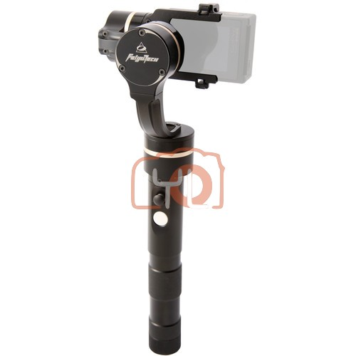 FeiyuTech G4S 3-Axis Handheld Gimbal for GoPro HERO4/3+/3