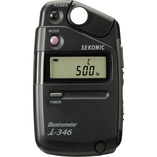 (Pre-Order) Sekonic i-346 Light Meter