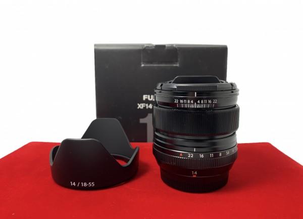 [USED-PJ33] Fujifilm 14MM F2.8 R XF, 90% Like New Condition (S/N:47A04074)