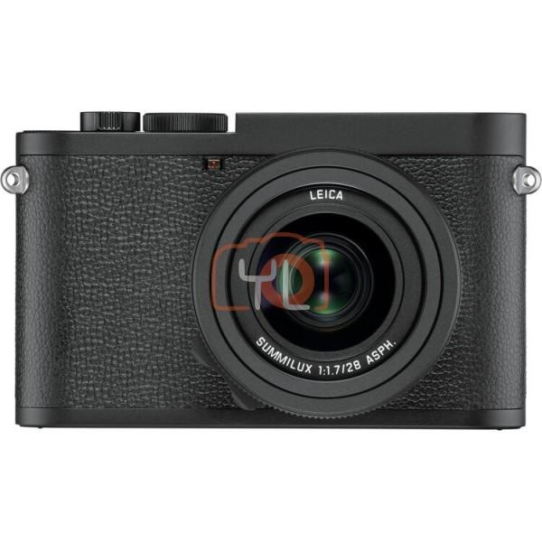 Leica Q2 Monochrom (Black) 19055
