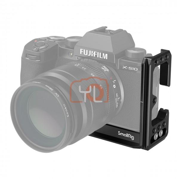 SmallRig 3086 L-Bracket for FUJIFILM X-S10