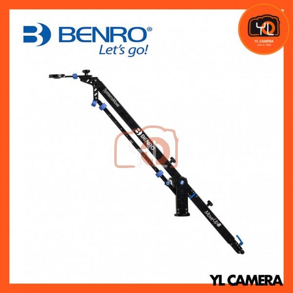 Benro A08J23 MoveUp8 Compact Jib