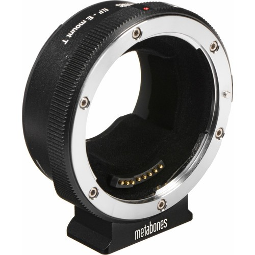 Metabones Canon EF to Sony E/NEX Adapter (5th Generation)