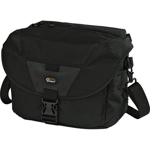 Lowepro Stealth Reporter D300 AW Shoulder Bag (Black)