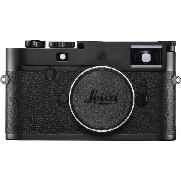 Leica M10 Monochrom - Black (20050)