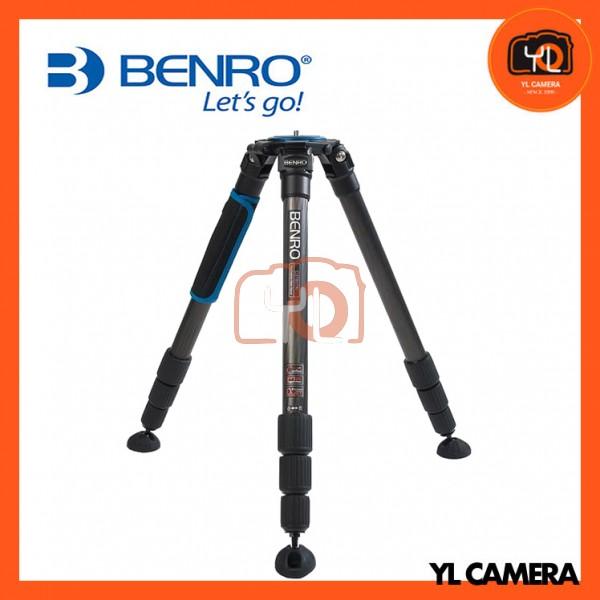 Benro C3780TN Carbon Fibre Combination Tripod
