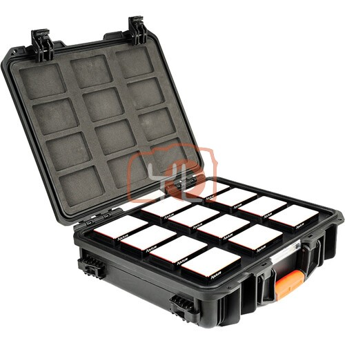 Aputure MC 12 Lights RGBWW LED Light Travel Kit