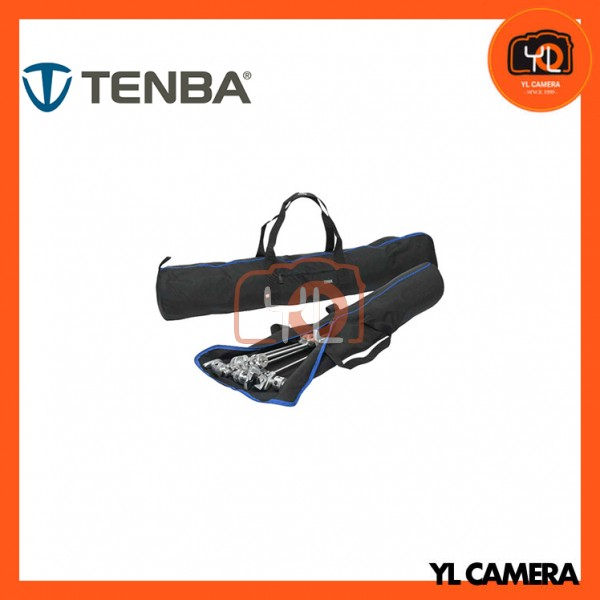 Tenba T538 TriPak - for C Stands and Light Stands up to 52