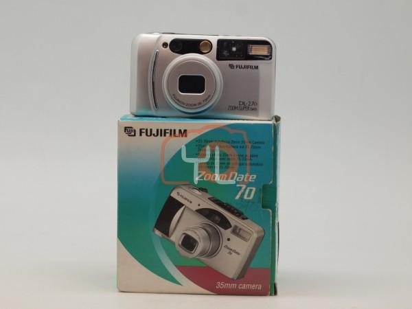 Fujifilm Zoom Date 70 Film Camera