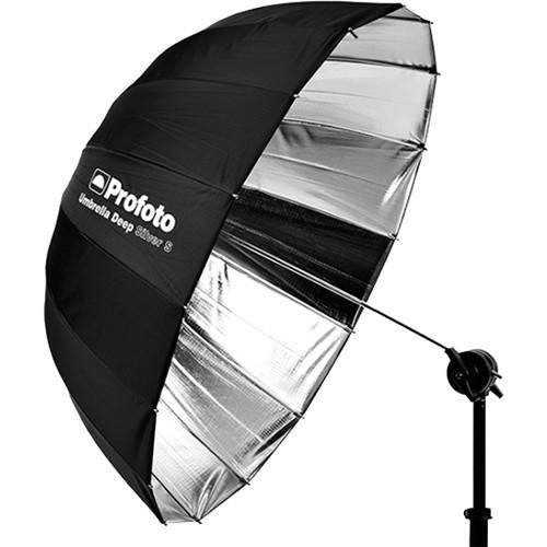 Profoto Umbrella Deep Small Silver 85cm
