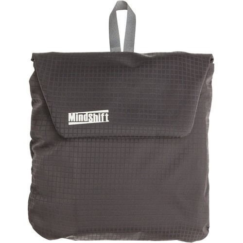 MindShift Gear r180° Rain Cover for Travel Away Backpack