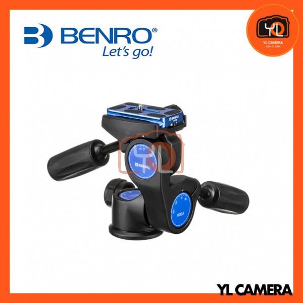 Benro HD3A 3-Way Panhead