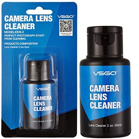 VSGO DDS-2 60ml Camera Lens Cleaner