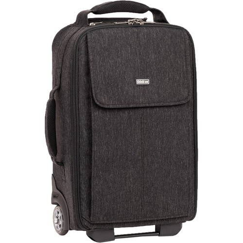 Think Tank Photo Airport Advantage Roller Sized Carry-On (Graphite)