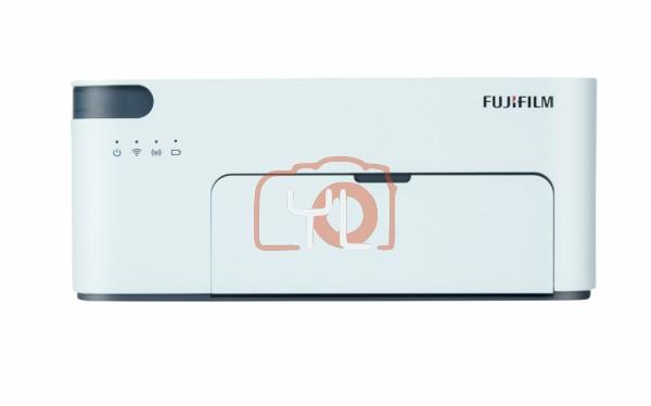 Fujifilm PrinCiao Smart II - Blue