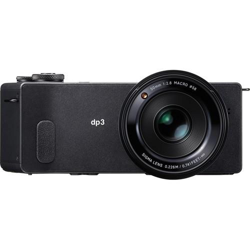 (Super Deal) Sigma dp3 Quattro Digital Camera