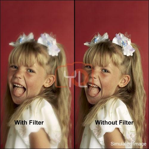 Nikon 72mm Soft Focus Filter