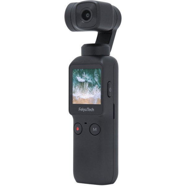 FeiyuTech Pocket Handheld Pocket Gimbal