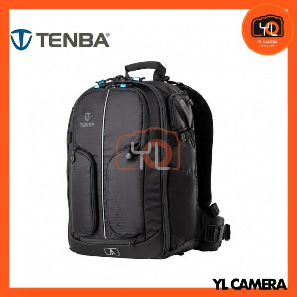 Tenba Shootout 24L Backpack (Black)