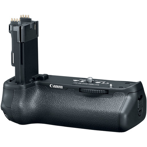 Canon BG-E21 Battery Grip (For EOS 6D Mark 2)