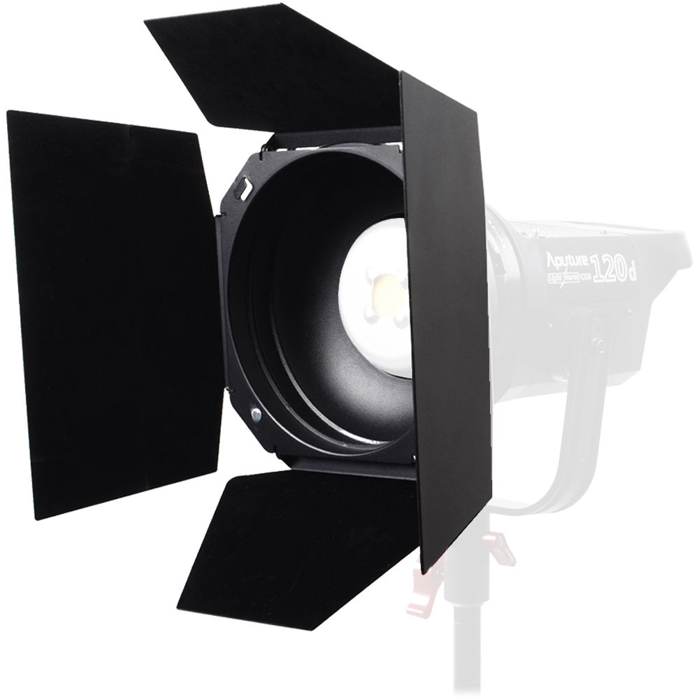 (PRE-ORDER) Aputure Barndoors for LS 120 and LS 300 LED Lights