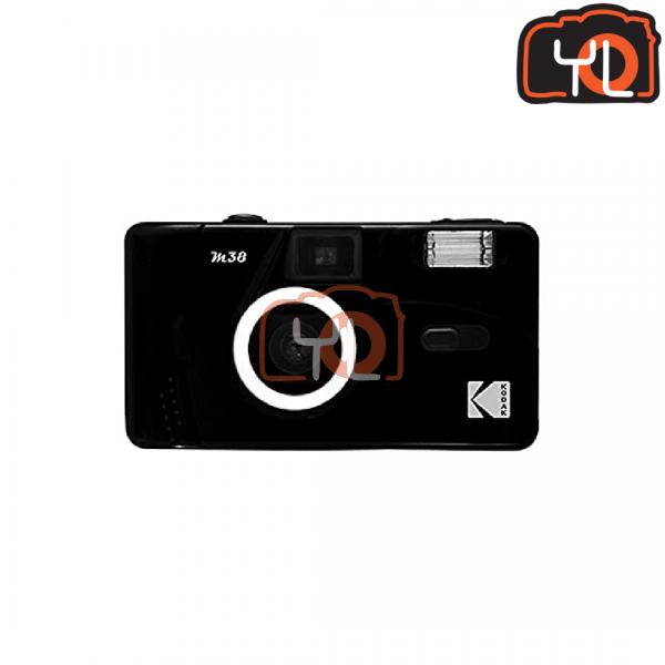 Kodak M38 Film Camera - Black